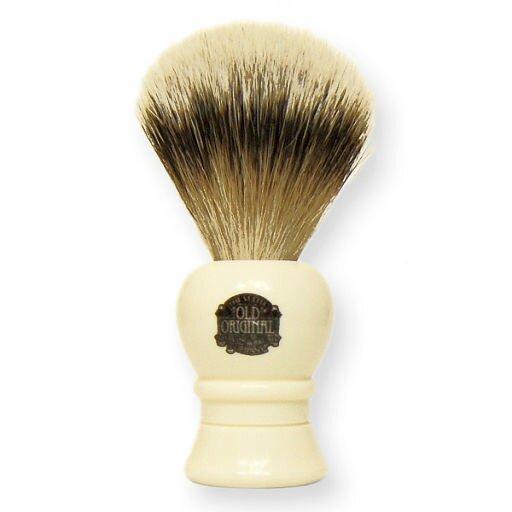 Vulfix shaving brushes