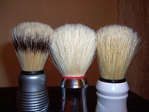 A beginner's guide to boar brushes