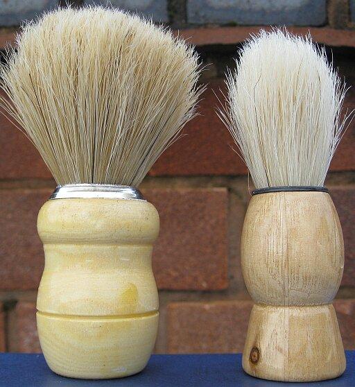Natural Horse Hair Brush