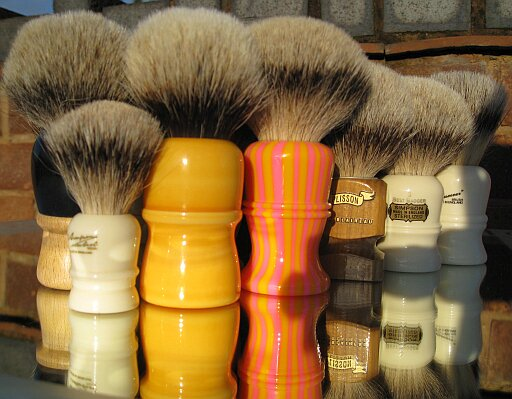 A beginner's guide to traditional shaving kit