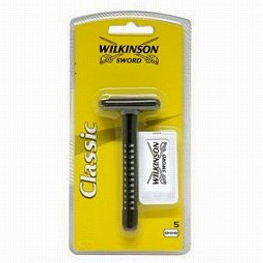 Wilkinson Sword Classic DE Razor